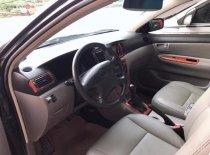Bán Toyota Corolla Altis đời 2003, xe đẹp, không lỗi nhỏ giá 245 triệu tại Bắc Giang
