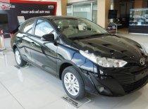 Bán Toyota Vios bản cao cấp G sản xuất 2019, số tự động, máy xăng, màu bạc, nội thất màu kem giá 560 triệu tại Hải Phòng