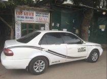 Bán Toyota Corolla altis đời 2001, màu trắng, xe nhập, giá tốt giá 150 triệu tại Hà Nội
