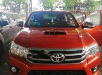 Chính chủ bán Toyota Hilux 2016, màu đỏ, nhập khẩu Thái Lan, giá chỉ 630 triệu giá 630 triệu tại Tp.HCM