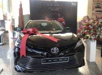 Bán Toyota Camry Q năm 2019, màu đen, nhập khẩu   giá Giá thỏa thuận tại Tp.HCM