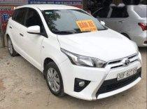 Bán Toyota Yaris sản xuất năm 2014, màu trắng, giá 415tr giá 415 triệu tại Hà Nội