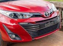 Cần bán Toyota Vios G đời 2019, màu đỏ giá 570 triệu tại Tp.HCM