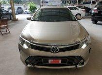 Xe Toyota Camry 2.5Q 2015, màu vàng giá 1 tỷ 80 tr tại Tp.HCM