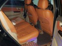 Cần bán Toyota Fortuner 2.7V 4x2 AT 2013, màu đen, số tự động giá 650 triệu tại Hà Nội
