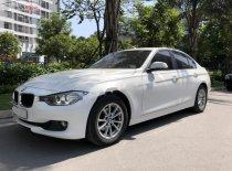 Bán BMW 320i sản xuất năm 2014, màu trắng, xe nhập giá 879 triệu tại Nghệ An