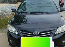 Bán xe Toyota Corolla altis 1.8G MT đời 2011, màu đen, giá tốt giá 440 triệu tại Tp.HCM