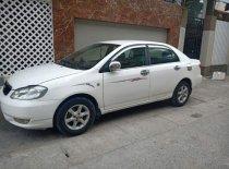 Bán Toyota Corolla altis sản xuất 2002, màu trắng, giá 205tr giá 205 triệu tại Đà Nẵng
