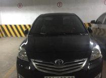 Bán Toyota Vios 1.5G sản xuất 2011, màu đen, số tự động giá 390 triệu tại Hà Nội