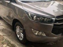 Bán Toyota Innova 2.0E đời 2019, màu xám, chạy lướt giá 740 triệu tại Hà Nội