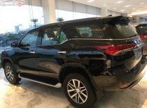 Bán Toyota Fortuner đời 2019, màu đen, nhập khẩu giá 1 tỷ 145 tr tại Hà Nội
