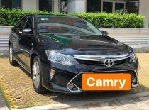 Cần bán lại Toyota Camry 2.5Q 2018, xe như mới giá 1 tỷ 140 tr tại Tp.HCM