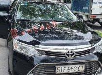 Bán Toyota Camry 2.0Q đời 2016, màu đen giá 795 triệu tại Tp.HCM