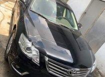 Bán Toyota Camry năm sản xuất 2010, màu đen xe gia đình giá Giá thỏa thuận tại Đồng Nai