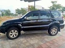 Cần bán xe Toyota Prado đời 2007, màu đen, nhập khẩu nguyên chiếc giá 710 triệu tại Đà Nẵng