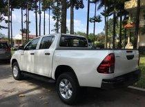 Toyota Hilux 2.4E AT 2019, nhập khẩu Thái, giá tốt - giao ngay mọi miền tổ quốc - hỗ trợ mua xe trả góp giá 675 triệu tại Tp.HCM