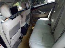 Chính chủ bán Toyota Camry 2010, màu đen, giá 590tr giá 590 triệu tại Bình Dương