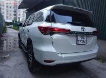 Bán Toyota Fortuner 2.7V sản xuất 2017, màu trắng, nhập khẩu  giá 1 tỷ 68 tr tại Hà Nội