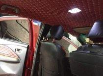 Bán Toyota Yaris 2008, màu đỏ, nhập khẩu nguyên chiếc giá 320 triệu tại Hà Nội