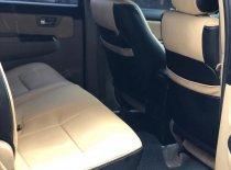 Bán Toyota Fortuner G sản xuất năm 2016, màu bạc xe gia đình giá 825 triệu tại Kiên Giang