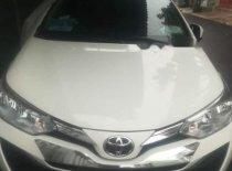 Bán Toyota Vios đời 2018, màu trắng, 510 triệu giá 510 triệu tại Bình Dương