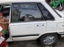Bán lại xe Toyota Camry năm 1984, màu trắng, xe nhập giá 30 triệu tại Bình Dương