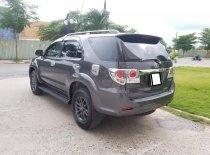 Gia đình cần bán chiếc Fortuner 2014, máy xăng, số tự động, màu xám chì giá 646 triệu tại Tp.HCM