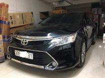 Chính chủ bán Toyota Camry 2017, màu đen, xe nhập giá 920 triệu tại Hà Nội