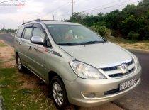 Cần bán lại xe Toyota Innova G đời 2006 chính chủ, giá 325tr giá 325 triệu tại Tp.HCM