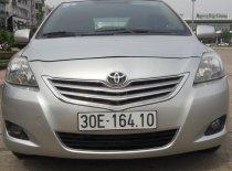 Cần bán Toyota Vios 1.5 MT đời 2010, màu bạc, mọi thứ đều ngon, chi tiết như hình giá 265 triệu tại Bắc Giang