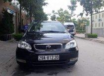 Bán Toyota Corolla altis 1.8 MT sản xuất năm 2003, xe đẹp không lỗi gì giá 235 triệu tại Hà Nội