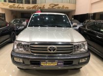 Bán xe Land Cruiser GX 2006 giá 650 triệu tại Tp.HCM