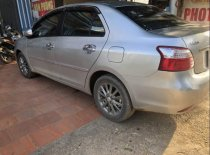 Bán xe Toyota Vios E năm 2013, màu bạc, giá tốt giá 342 triệu tại Vĩnh Phúc