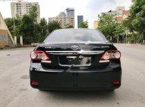 Bán xe Toyota Corolla altis 2.0V đời 2012, màu đen, nhập khẩu nguyên chiếc giá 568 triệu tại Hà Nội