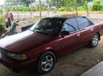 Cần bán xe Toyota Camry XL 2.2 MT 1994, màu đỏ, nội ngoại thất sạch sẽ, máy móc êm giá 80 triệu tại Tây Ninh