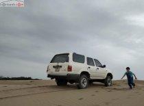 Bán xe 4 Runner Sx và Đk năm 1996, máy dầu 3L 2.8 cực lành chạy chuẩn 34 vạn km giá 265 triệu tại Hà Nội