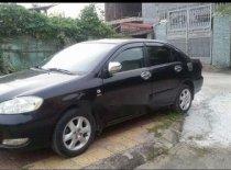 Bán Toyota Corolla altis 2005, màu đen, nhập khẩu   giá 288 triệu tại Hải Dương