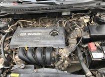 Cần bán Toyota Corolla altis 1.8G MT đời 2003, màu đen   giá 255 triệu tại Bắc Giang