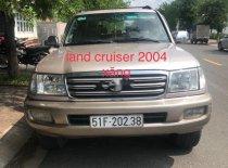 Bán xe Toyota Land Cruiser 2004, xe chính chủ giá 459 triệu tại Hà Nội