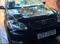 Chính chủ bán Toyota Corolla altis đời 2004, màu đen, xe nhập giá 290 triệu tại Đắk Lắk