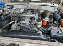Bán Toyota Land Cruiser đời 1993, màu ghi vàng, nhập khẩu giá 340 triệu tại Tp.HCM