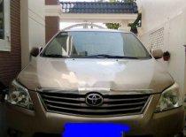 Bán xe Innova đời 2014, đi được 150.000km giá 550 triệu tại Bình Thuận