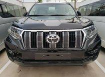 Toyota Land Prado nhập khẩu mới 100%, hậu duệ xứng tầm giá 2 tỷ 340 tr tại Tp.HCM