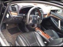Bán xe Toyota Camry đăng ký cuối 2009, màu đen giá 516 triệu tại Lạng Sơn