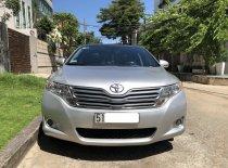 Cần bán xe Toyota Venza 2.7, model 2010, màu bạc, nhập Mỹ giá 735 triệu tại Tp.HCM