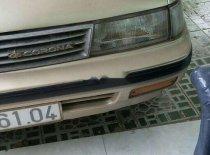 Cần bán Toyota Corona đời 1991, màu vàng, xe nhập chính chủ giá 80 triệu tại Cần Thơ