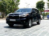 Bán Toyota Highlander LE sản xuất 2014, nhập khẩu Mỹ giá 1 tỷ 600 tr tại Hà Nội