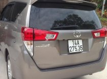 Cần bán lại xe Toyota Innova E năm 2017, giá chỉ 680 triệu giá 680 triệu tại Quảng Ninh