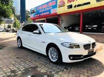 Bán ô tô BMW 5 Series 520i sản xuất năm 2014, màu trắng, xe nhập giá 1 tỷ 360 tr tại Hà Nội