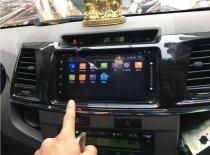 Cần bán xe Toyota Fortuner V năm 2012, màu bạc chính chủ giá 659 triệu tại Tp.HCM
